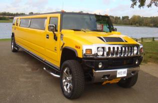 hummers for hire biggleswade